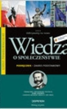 WOS Wiedza o społeczeństwie ZP Podręcznik /671/
