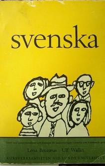 Svenka Język szwedzki Zeszyt ćwiczeń