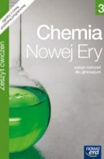 Chemia 3 gim. Chemia nowej ery 3 ćwiczenia