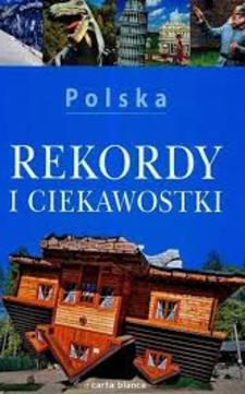 Polska Rekordy i ciekawostki /4069/