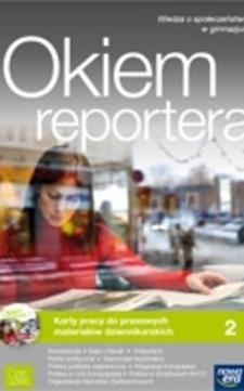 Okiem reportera cz. 2 /9270/