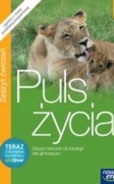 Puls życia 3 gim. ćw. z dostępem do portalu eduQrsor /9271/