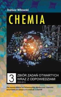 Chemia 3 Ogólnopolska próbna matura z chemii 2008-2012 - Arkusze