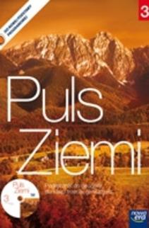 Geografia 3 gim. Puls ziemi  Podręcznik