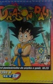 Komiks Dragon Ball