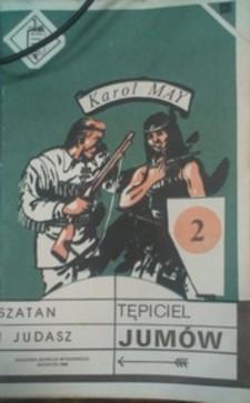 Szata i Judasz Tom 2 Tępiciel Jumów
