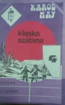 Szata i Judasz tom 4 Klęska szatana