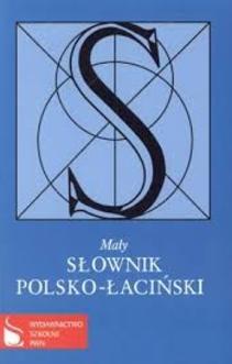 Mały słownik polsko-łaciński