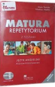 Matura repetytorium z testami