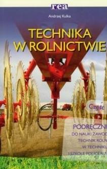Technika w rolnictwie cz. 1 /480/