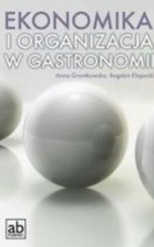 Ekonomika i organizacja w gastronomii /20149/