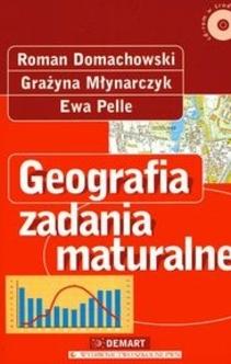Geografia zadania maturalne