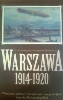 Warszawa 1914-1920