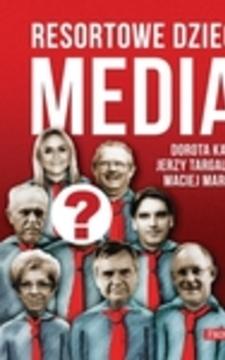 Media Resortowe dzieci /10121/