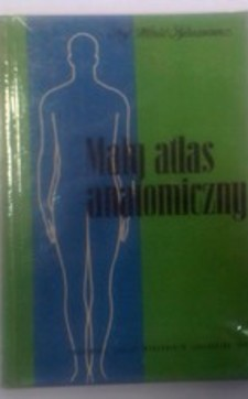 Mały atlas anatomiczny /5266/