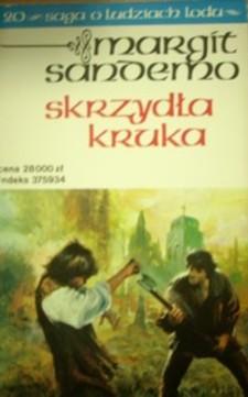 Saga o ludziach lodu 20 Skrzydła kruka /111422/