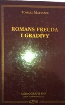 Romans Freuda i Gradivy Rozważania o psychoanalizie /112929/