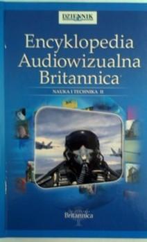 Encyklopedia Audiowizualna Britannica Nauka i technika II