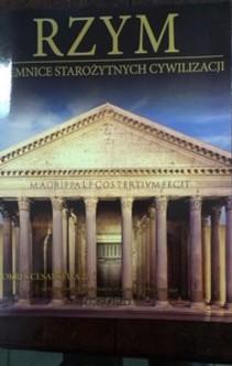 Rzym Okres cesarstwa cz.1 + DVD Gniew bogów Starożytny Rzym 27