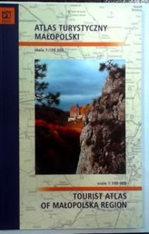 Atlas turystyczny Małopolski
