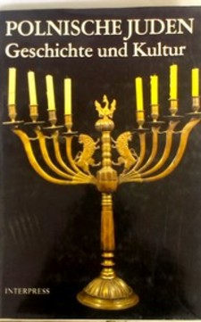 Polnische Juden Geschichte und Kultur