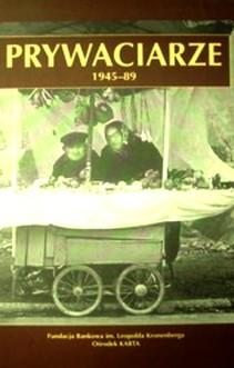 Prywaciarze 1945-89