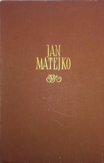 Jan Matejko Wspomnienia rodzinne