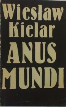 Anus Mundi /7729/