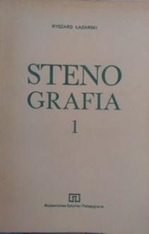 Stenografia cz.1