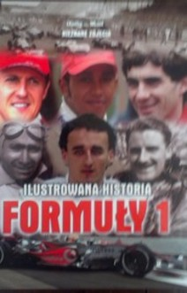 Ilustrowana historia Formuły 1
