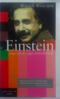 Einstein Jego życie, jego wszechświat