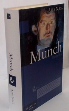 Munch Biografia