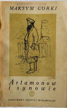 Artamonow i synowie /2835/