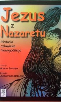 Komiks Jezus z Nazaretu