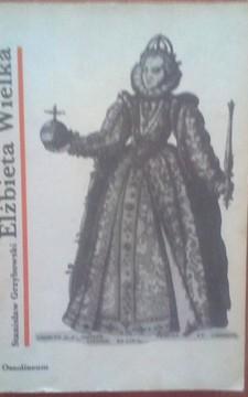 Elżbieta Wielka /8421/