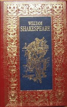 Ex Libris Hamlet Romeo i Julia /1831/
