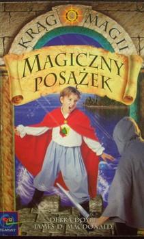 Magiczny posążek