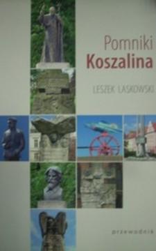 Pomniki Koszalina /20223/
