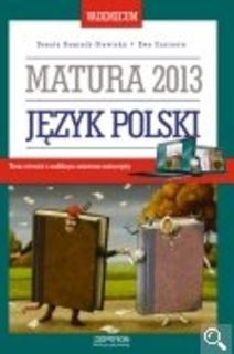 Vademecum Matura 2013 Język polski