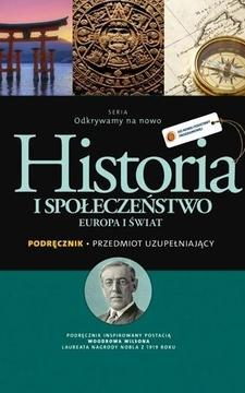Europa i świat Historia i społeczeństwo /9456/