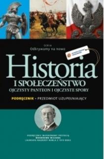 Ojczysty Panteon i ojczyste spory Historia i społeczeństwo