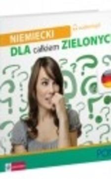 Niemiecki dla całkiem zielonych audio/mp3 /113194/