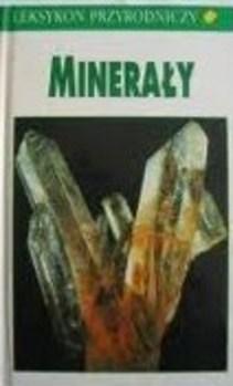 Leksykon przyrodniczy Minerały /113741/