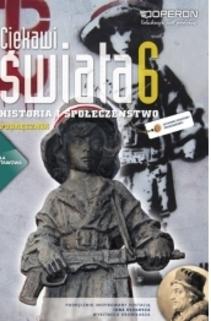 Ciekawi świata Historia i społeczeństwo SP kl.6