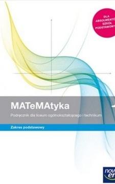 Matematyka 1 ZP /403/
