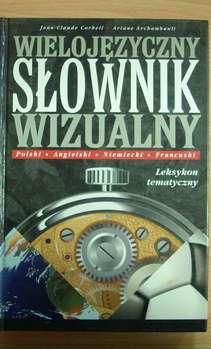 Wielojęzyczny słownik wizualny