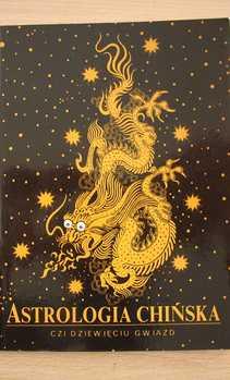 Astrologia Chińska Czci dziewięciu gwiazd