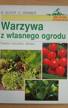 Warzywa z własnego ogrodu /9543/