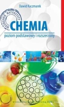Chemia poziom podstawowy i rozszerzony