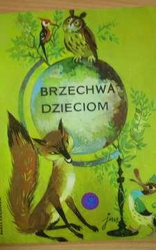 Brzechwa dzieciom /8768/